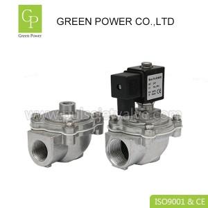 TPE/nitrile diaphragm 1″ G353A042 ASCO remote control pulse valve