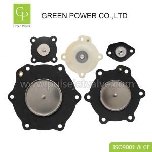 C113825 diaphragm repair kits G353A045 pulse jet valve