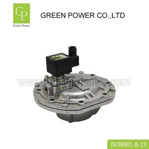3″ SCG353B060 ASCO immersion pulse valve DC24V/AC220V