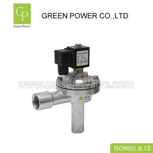 DC24V / AC220V 3/4″ DMF-Z-20L pulse jet valve for pulse filter dust collector
